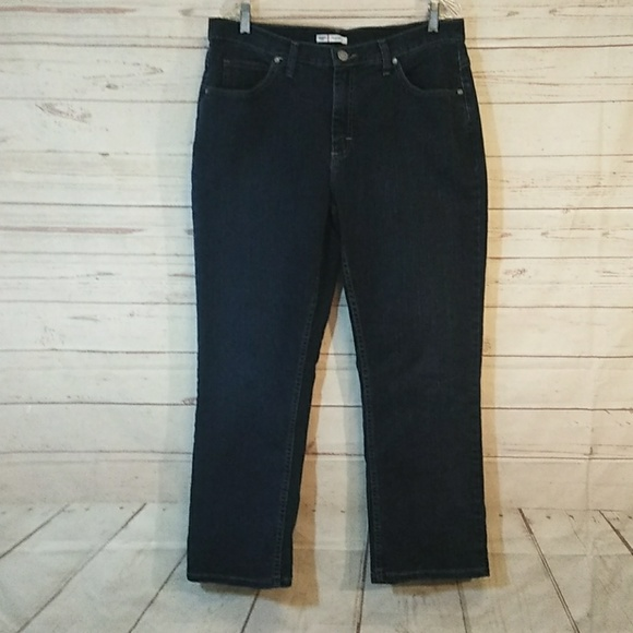 dec09907 Riders by Lee Jeans | Womens 1556 | Poshmark